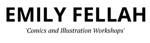 Comics and Illustration Workshops