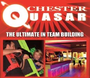 Chester Quasar
