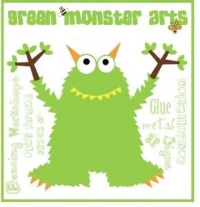 Green Monster Arts