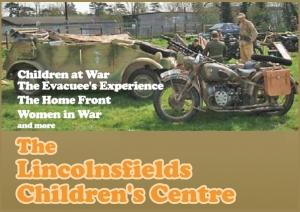Lincolnsfields Children's Centre