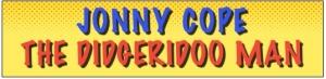 Jonny Cope