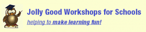 Jolly Good Workshops for Schools