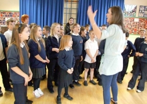 Opera Workshops for Schools
