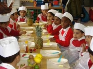 Health Workshops for Schools