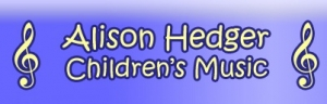 Alison Hedger - Children's Music