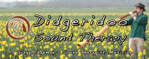 Didgeridoo Sound Therapy