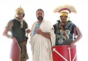 Roman Workshops
