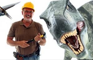 Dinosaur Workshops for Reception and KS1