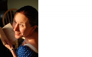 Laura Watson - Scriptwriter