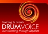 Drumvoice Training & Events