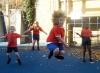 Skipping Workshops for Schools
