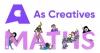 As Creatives – Whole School Creative Maths Workshops