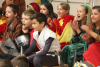 History Squad - Anglo Saxon Workshop