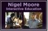 Nigel Moore
