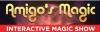 Amigo's Magic - Fundraising Events