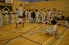 Capoeira Workshops for Schools